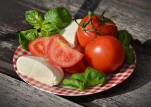 Jak zvýšit testosteron jídlo
