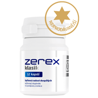 zerex slabá erekcia