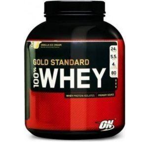 Nejlepší syrovátkový protein