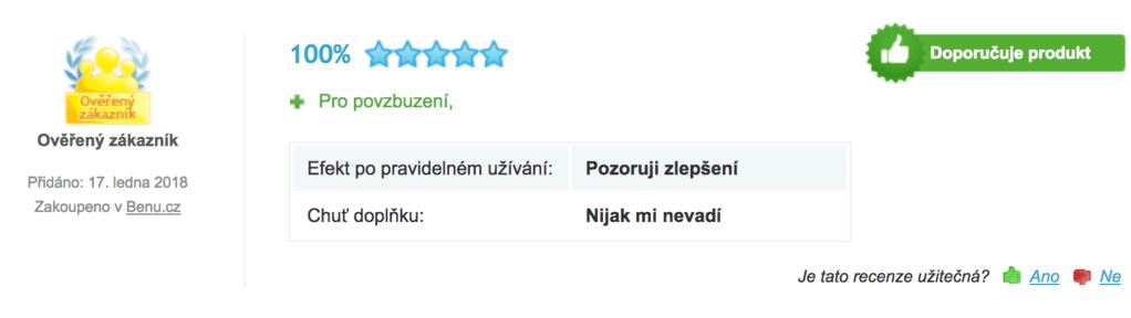 magne b6 recenze