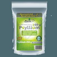 psyllium recenze
