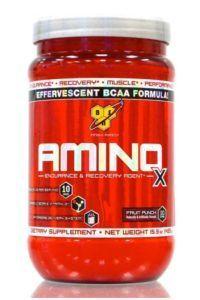 Nejlepší aminokyseliny amino x bsn gymbeam