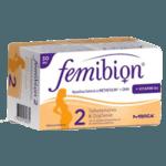 femibion 2 jedno balení cena recenze hodnocení