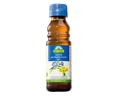 lneny olej s pupalkou
