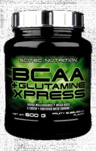 Nejlepší aminokyseliny gymbeam scitec