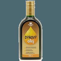 dýňový olej