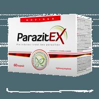 parazitex jedno balení cena recenze