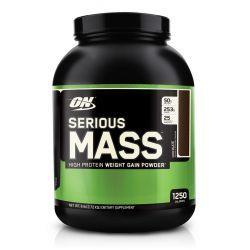 nejlepší gainer serious mass