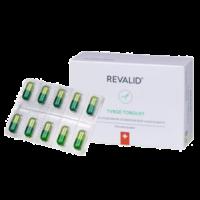 Revalid – Šampon a tobolky – recenze