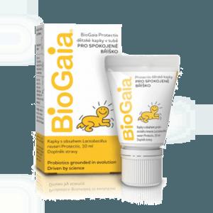 biogaia protetics