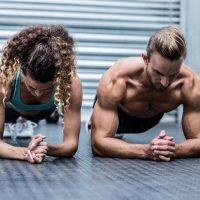 Plank – jak ho cvičit správně?