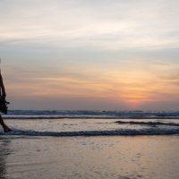 Obuv do vody – jak vybrat tu správnou