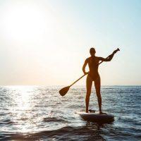Paddleboard – vybíráme ten správný